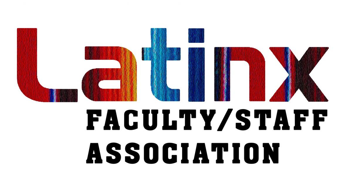 Latinx Faculty and Staff Association Logo